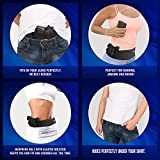 Belly Band Holster for Concealed Carry, IWB Gun
