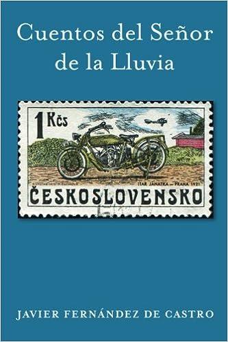 Cuentos del Señor de la Lluvia: Amazon.es: Javier Fernandez de Castro: Libros