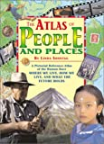 The Atlas of People and Places, Philip Steele, 0761316329