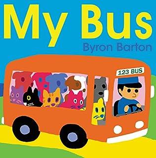 My Bus Board Book