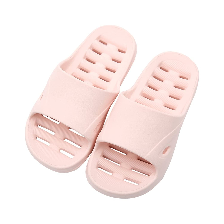 b066c9cd9d7f70 Bastolive Little Kids Non-Slip EVA House Slippers Sandals Flip Flops For  Boys Or