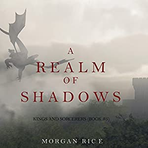 A Realm of Shadows Audiobook