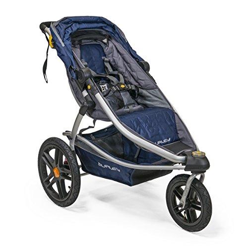 Burley Design 920101 Parentnew Solstice Jogger