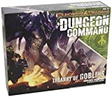 Dungeon and Dragons Command Tyranny of Goblin Card Game