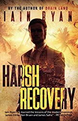 Harsh Recovery: Tunnel Island Book 2 (Volume 2)
