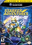 Star Fox Adventures (Nintendo Gamecube)