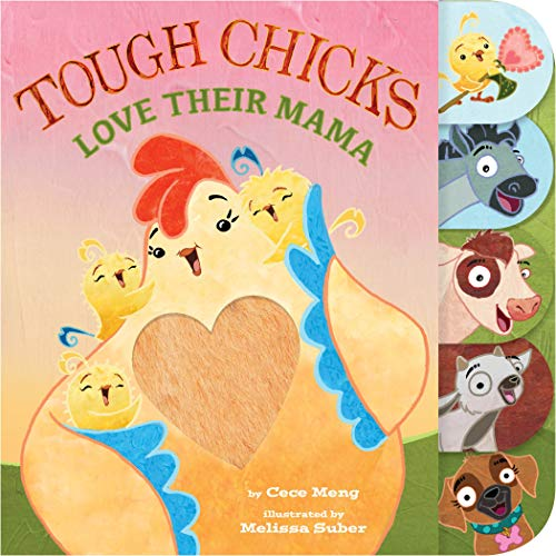 Tough Chicks Love Their Mama (tabbed - Family Cake Boss Celebration