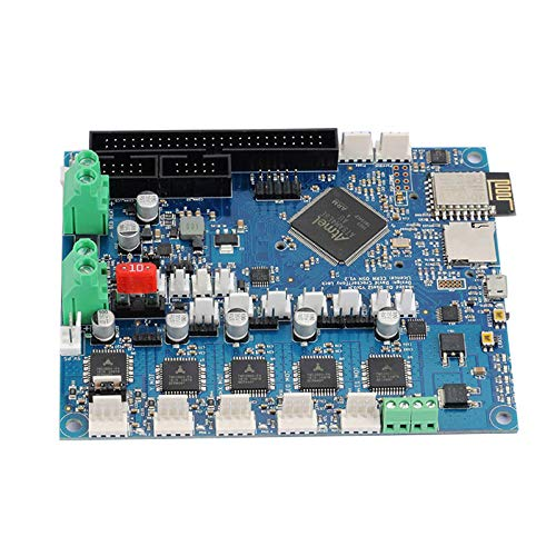 Adealink Controller Board Duet WiFi V1.03 Advanced 32bit Processor Parts 3D Printer by Adealink (Image #2)