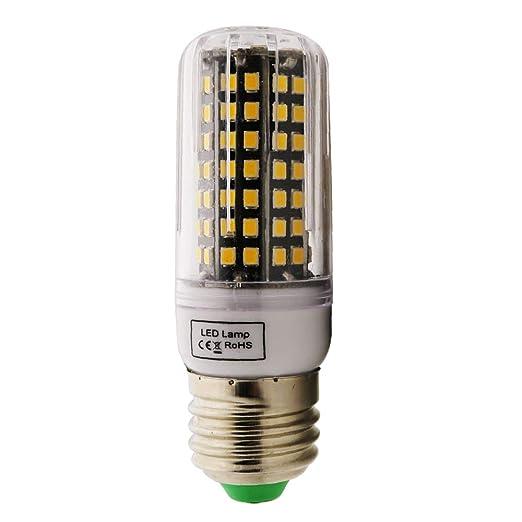 Nueva, E27 LED, bombillas de bajo consumo, respetuoso con el medio ambiente,