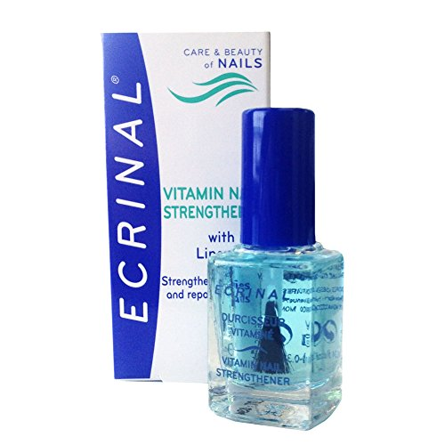 What Is The Best Nail Strengthener: Ecrinal Nail Strengthener/Hardener