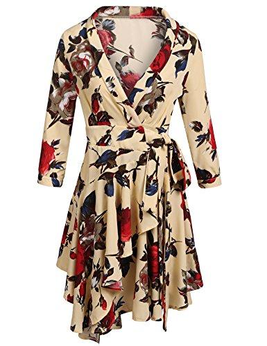 c cut dress - 5