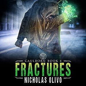 Fractures Audiobook