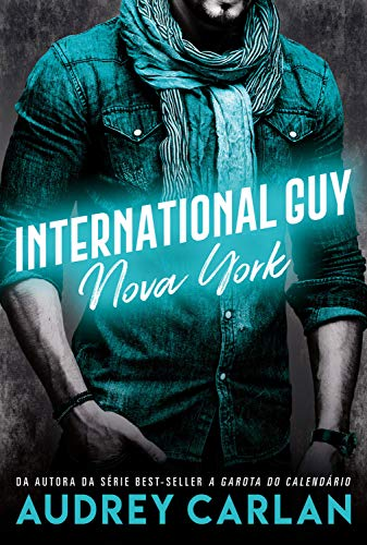 International Guy: Nova York - vol. 2