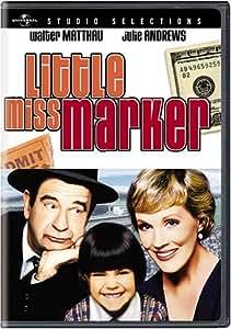 Little Miss Marker (Full Dol) [Import]