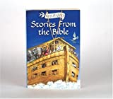 Stories from the Bible Book and Charm, Elsie E. Egermeier, 0060761342