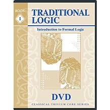 Traditional Logic I, Instructional DVDs
