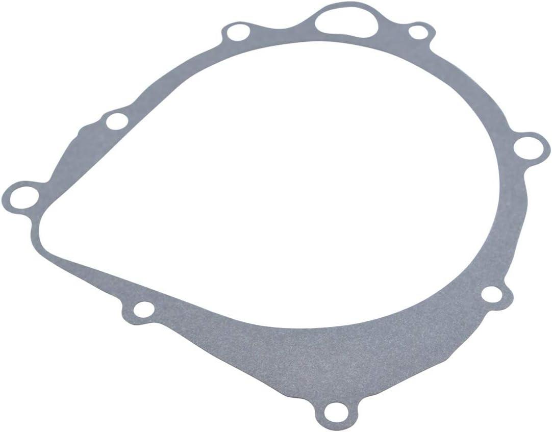 Stator Crankcase Cover Gasket for Kawasaki KFX 400 2003-2006 KFX400 OEM Repl.# 11061-S072