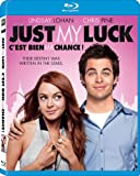 Just My Luck [Blu-ray] (Bilingual)