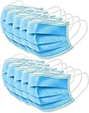 Anewoneson 20PC Disposable Dental Industrial 3Ply