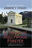 img - for A. Night in Hollywood Forever (Five Star First Edition Mystery Series) book / textbook / text book