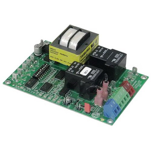 Tjernlund 950-8804 Replacement UC1 Circuit Board for Draft Inducers and Power Venters