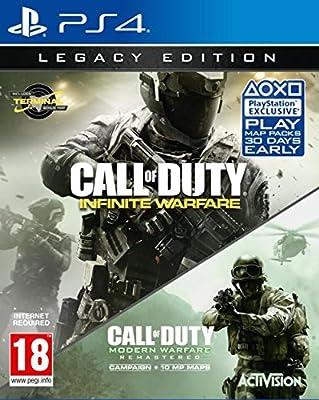 Sony Playstation 4 Slim + Horizon Zero Dawn +Call of Duty ...