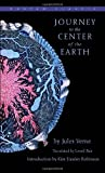 Journey to the Center of the Earth, Jules Verne, 0553213970
