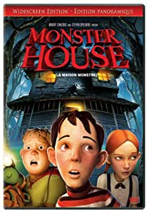 Monster House (Bilingual)