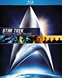 Star Trek Original Motion Picture Trilogy Blu-Ray