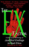 The EX Factor, Michy Anderson and B. J. Bourg, 097854479X