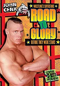 Road To Glory: Wrestling's Hottest Stars Before They Were Stars