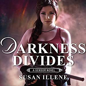 Darkness Divides Audiobook