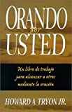 Orando por Usted, Howard Tryon and Howard A. Tryon, 0825417740
