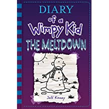Diary of a Wimpy Kid #13: Meltdown