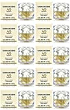 Cosme Decorte AQ Meliority Intensive Cream 2g x 10 bottles (20g total, travel size)- Free worldwide shipping