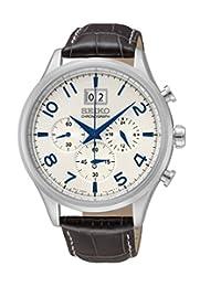 Seiko SPC155 Men's Wrist Watches