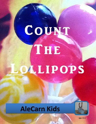 Count The Lollipops (Count Lollipops)