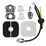 HIPA Tune-Up Kit Air Filter Fuel Line Primer - Best Reviews Guide