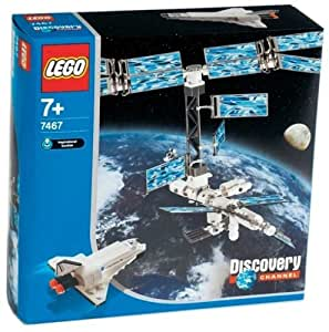 Lego Discovery: International Space Station: Amazon.ca ...