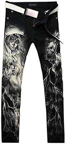 Rockstar Pants - 9