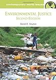 Environmental Justice, David E. Newton, 1598842234