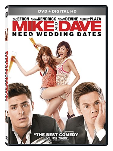 Mike & Dave Need Wedding Dates