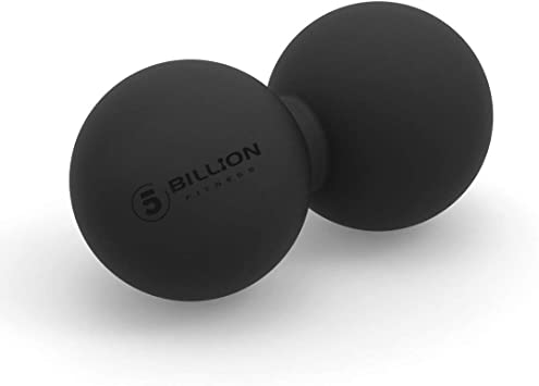 5BILLION Pelota Masaje Double Massage Ball - Pelota Lacrosse&Balon ...