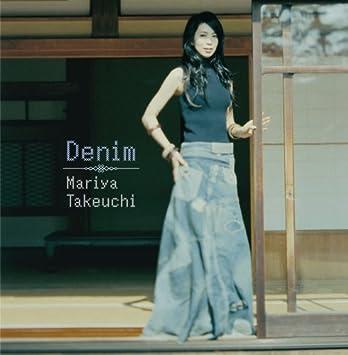 Denim(初回限定盤) 限定版