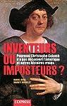 Inventeurs ou imposteurs ? par Diehl