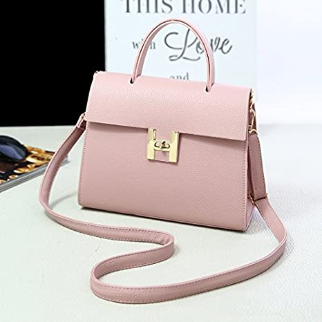 Schuhe & Handtaschen OME&QIUMEI Frauen Messenger Bag Leinwand Gedruckt Cross Body Umhängetaschen Kleine Handtaschen Umhängetaschen