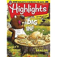 magazine:Highlights for Children