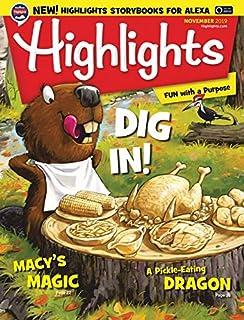 Highlights For Children (B00008IHFC)   Amazon price tracker / tracking, Amazon price history charts, Amazon price watches, Amazon price drop alerts