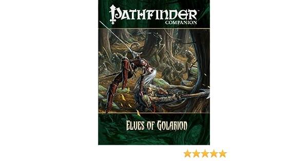 Elves Of Golarion Pdf