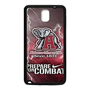 alabama football Phone Case for Samsung Galaxy Note3 Case